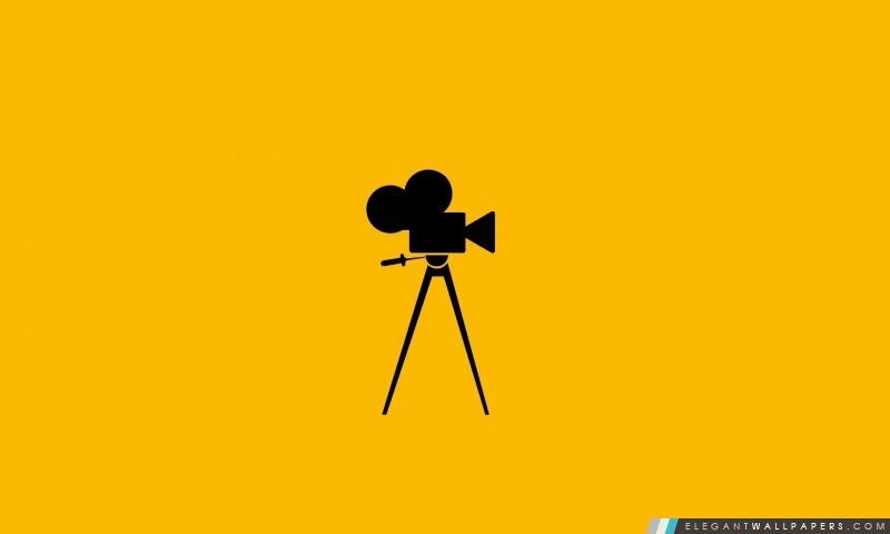Film Camera Fond D Ecran Hd A Telecharger Elegant Wallpapers