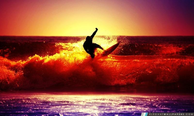 Surf, Arrière-plans HD à télécharger