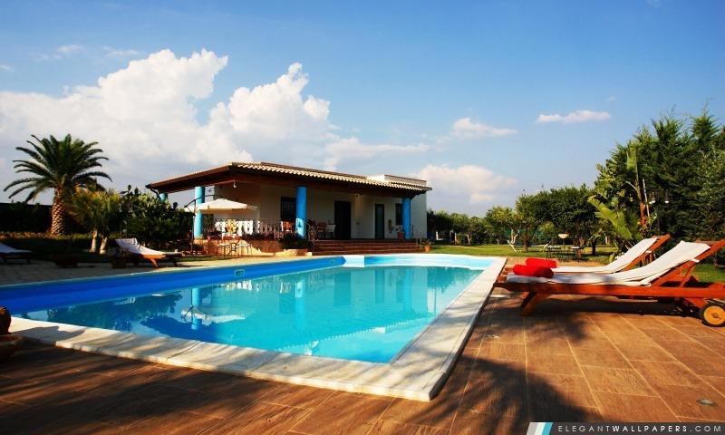 piscine images et photos hd