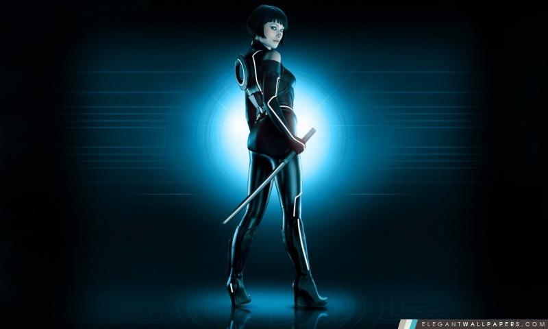 Olivia Wilde Tron Legacy, Arrière-plans HD à télécharger