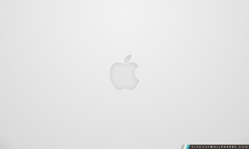 Logo D Apple Blanc Fond D Ecran Hd A Telecharger Elegant Wallpapers