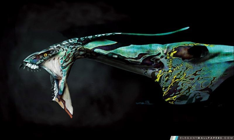 Grande Leonopteryx, Arrière-plans HD à télécharger
