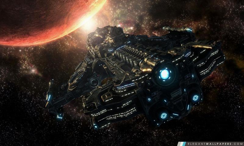 Starcraft 2 jeu, Arrière-plans HD à télécharger