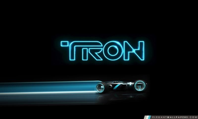 Tron, Arrière-plans HD à télécharger