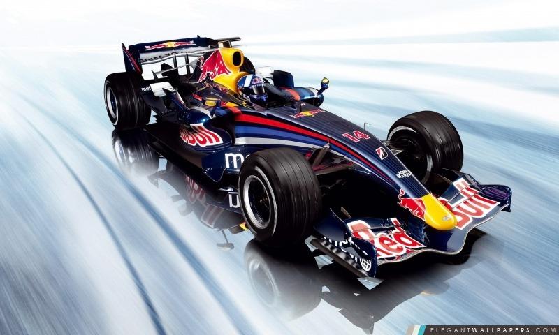Red Bull Racing, Arrière-plans HD à télécharger