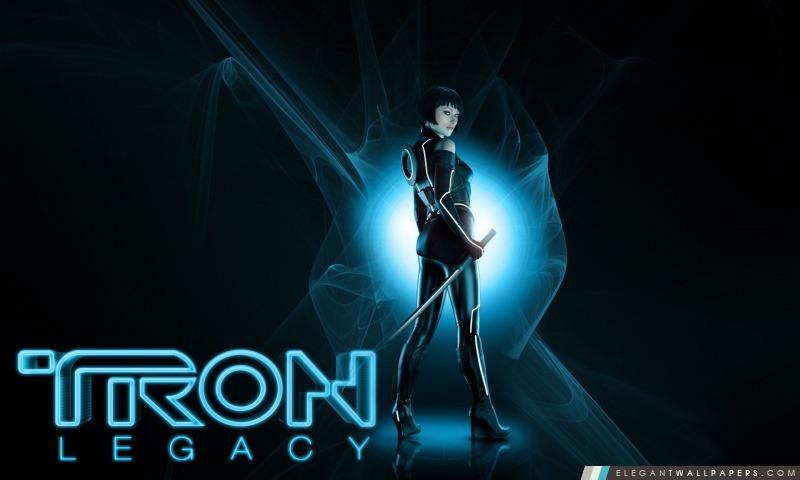 Tron Legacy Olivia Wilde, Arrière-plans HD à télécharger