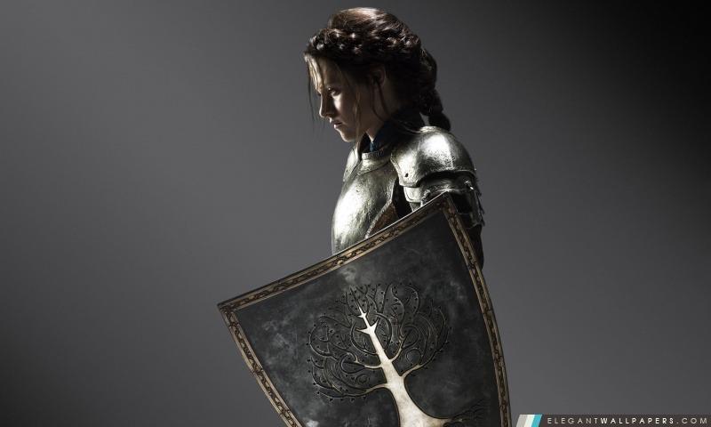 Blanche-Neige Kristen Stewart, Arrière-plans HD à télécharger
