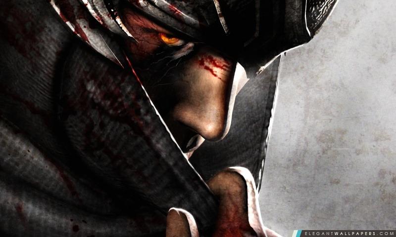 Ninja Gaiden 3 (Jeu Vidéo 2012), Arrière-plans HD à télécharger