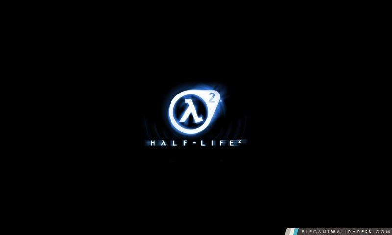 Half-Life de 2 – 4, Arrière-plans HD à télécharger