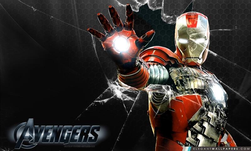 Iron man par skstalker fond d 39 cran hd t l charger elegant wallpapers - Iron man telecharger ...