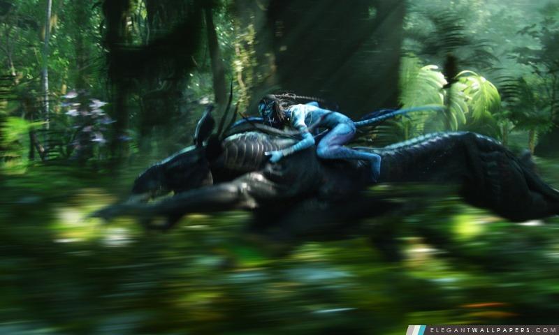 Avatar 3D 2009 Film Capture d'écran, Arrière-plans HD à télécharger