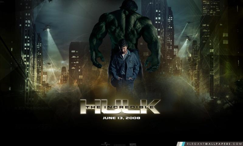 L'Incroyable Hulk 2, Arrière-plans HD à télécharger