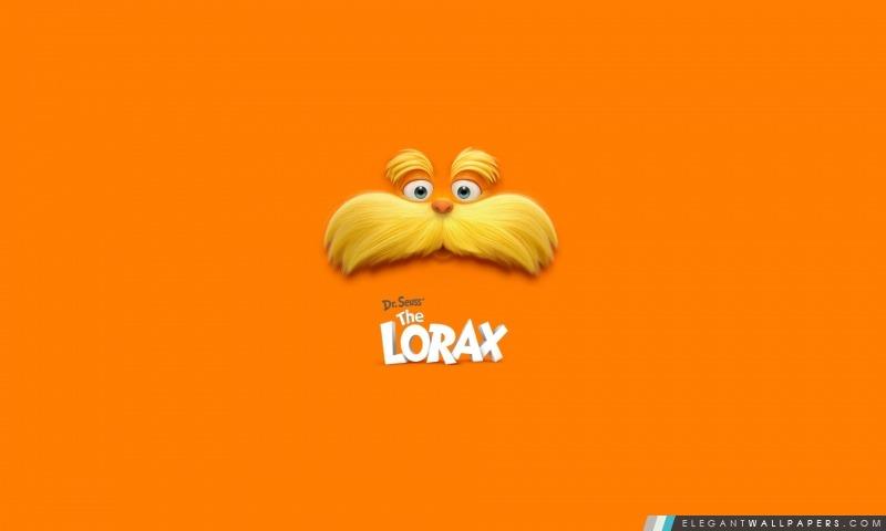 Le Lorax 2012, Arrière-plans HD à télécharger