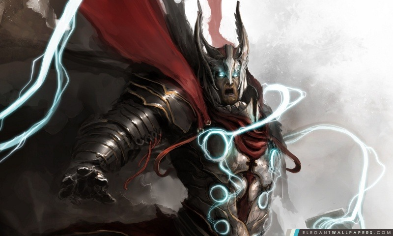 The avengers thor fond d 39 cran hd t l charger - Avengers 2 telecharger ...
