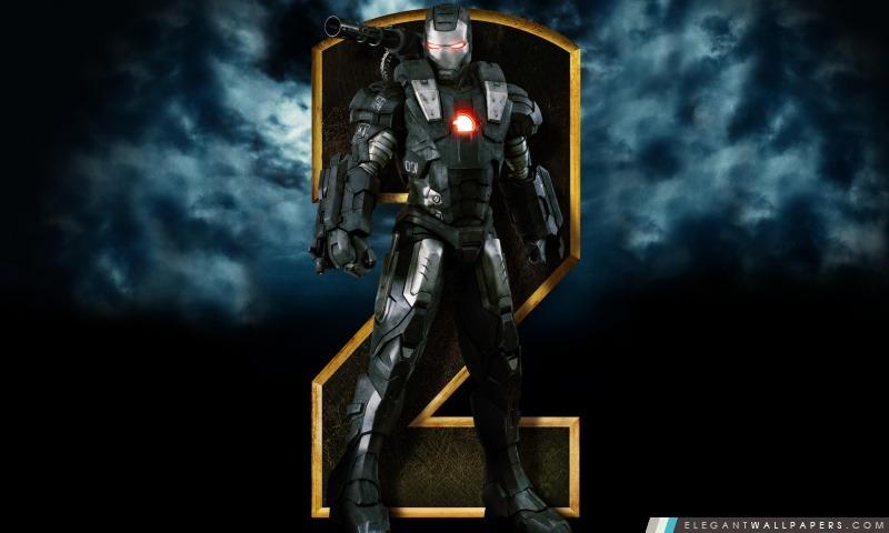 War machine iron man 2 fond d 39 cran hd t l charger elegant wallpapers - Iron man telecharger ...