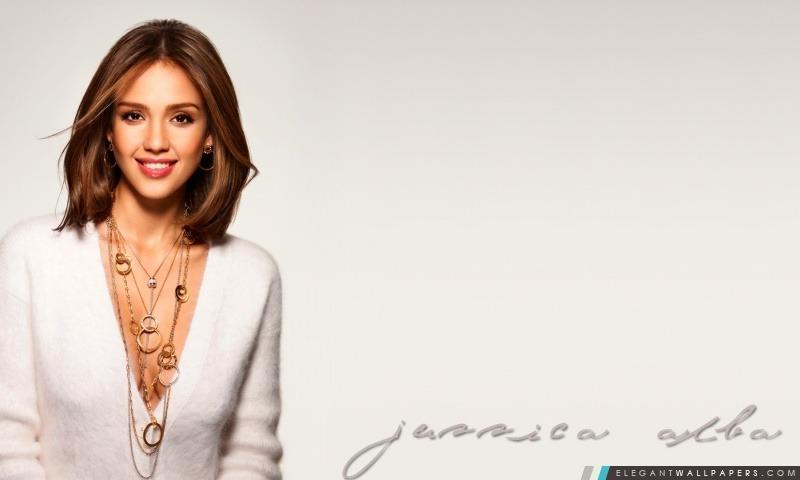 Jessica Alba (2011), Arrière-plans HD à télécharger