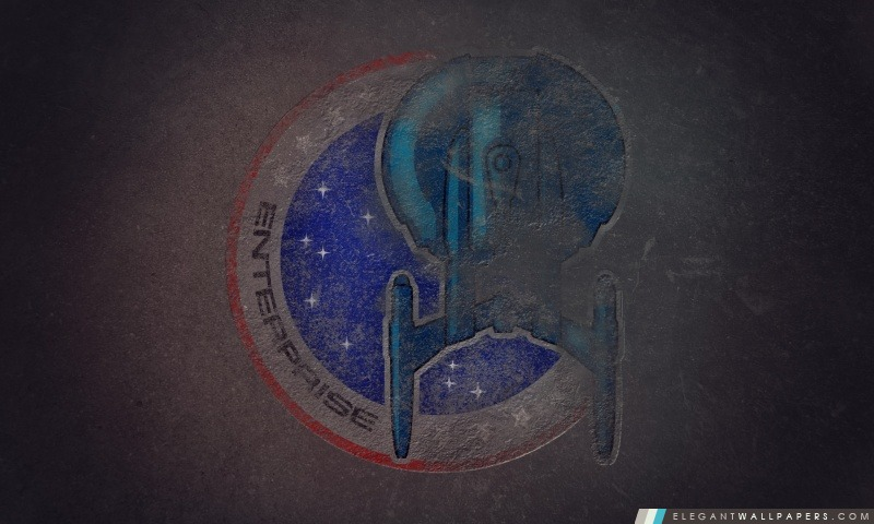Star Trek Enterprise, Arrière-plans HD à télécharger