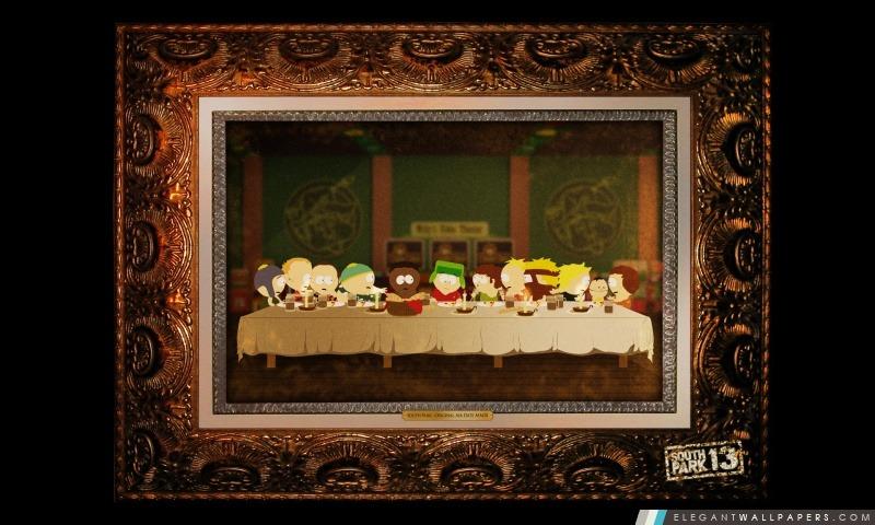 South Park – Margaritaville, Arrière-plans HD à télécharger