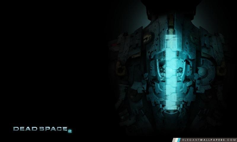Dead Space 2, Arrière-plans HD à télécharger