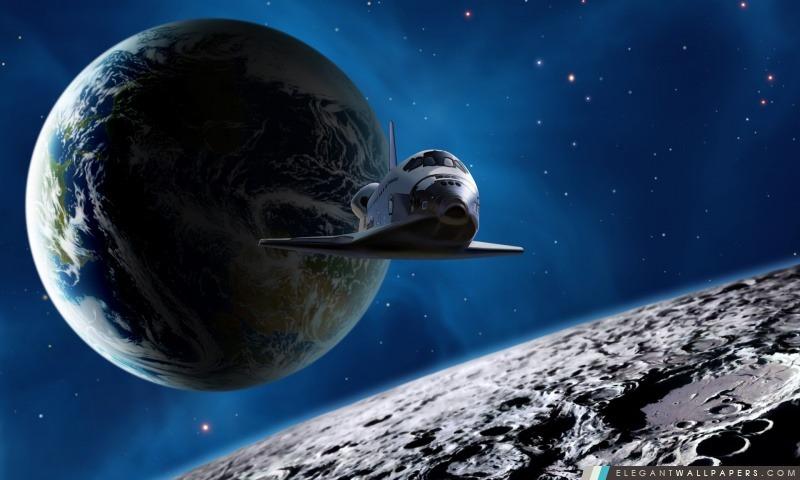 Espace, Arrière-plans HD à télécharger