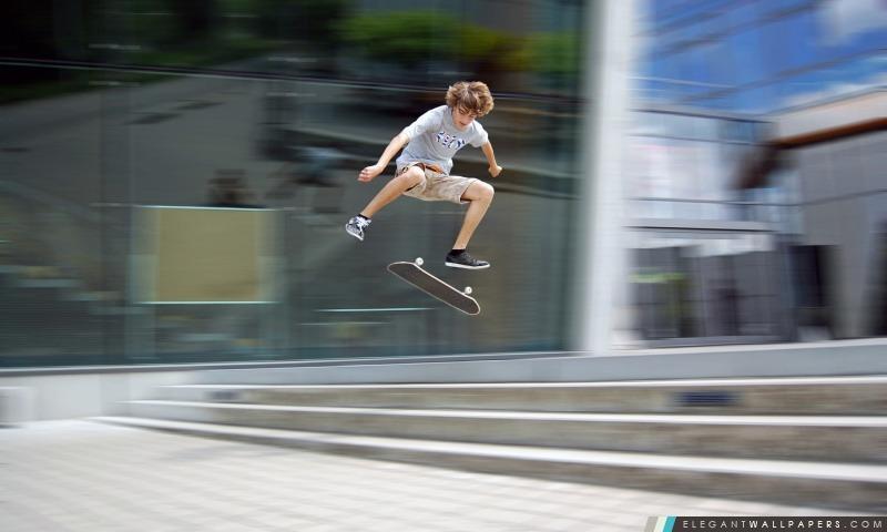 Skater Boy, Arrière-plans HD à télécharger