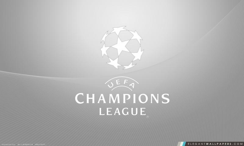 Ligue des Champions, Arrière-plans HD à télécharger