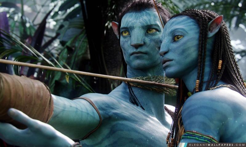 Avatar Film Personnages, Arrière-plans HD à télécharger