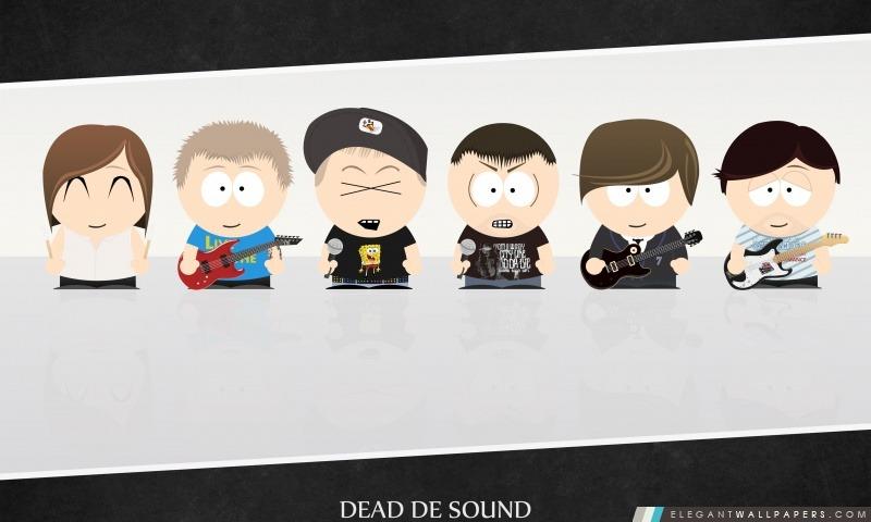 South Park Mort De Son, Arrière-plans HD à télécharger