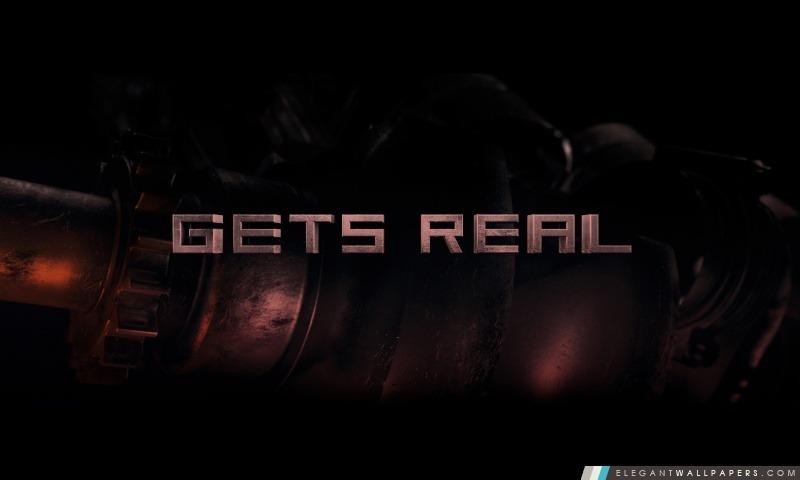 Real Steel Film 2011, Arrière-plans HD à télécharger