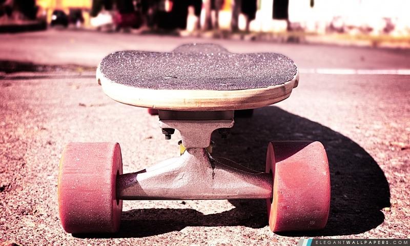 Skateboard, Arrière-plans HD à télécharger
