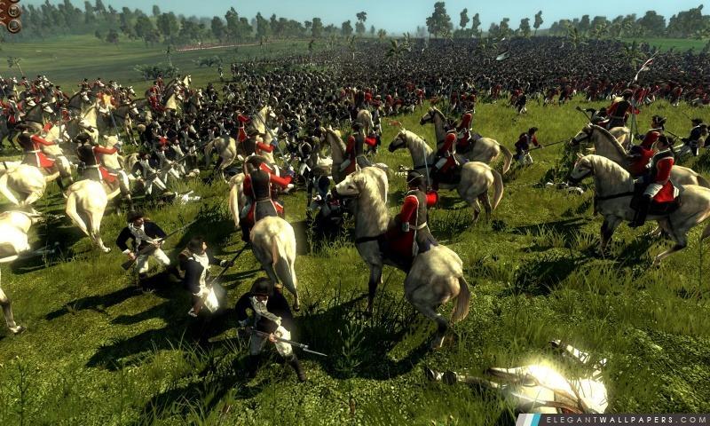 Battlefield Empire Total War, Arrière-plans HD à télécharger
