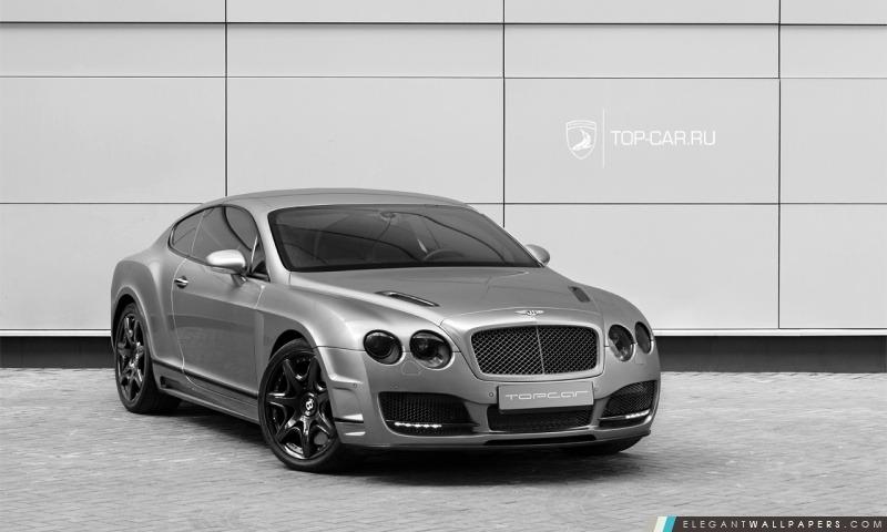 Bentley Continental GT Bullet, Arrière-plans HD à télécharger
