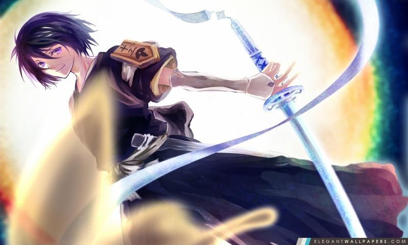 Bleach, Kuchiki Rukia, Arrière-plans HD à télécharger