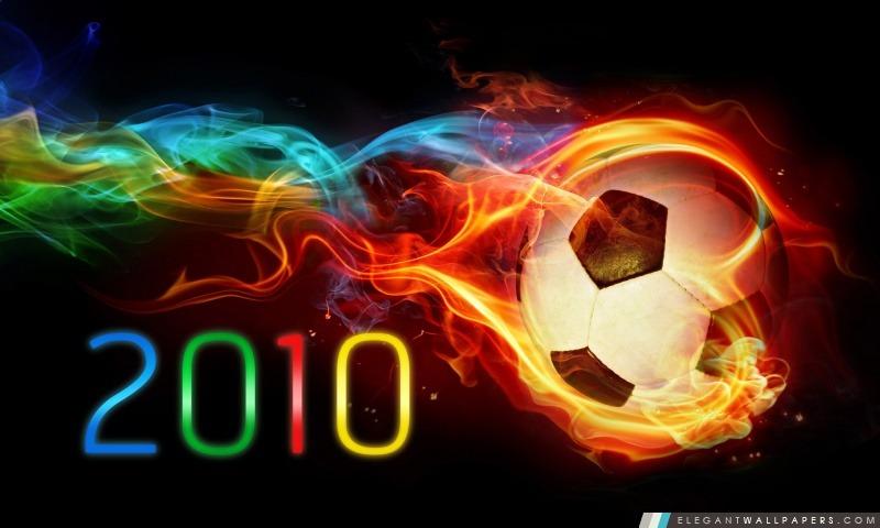 Coupe du Monde 2010 en Afrique du Sud, Arrière-plans HD à télécharger
