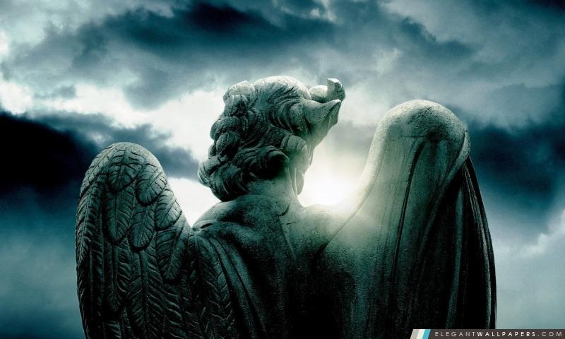 2009 Anges et Démons, Arrière-plans HD à télécharger