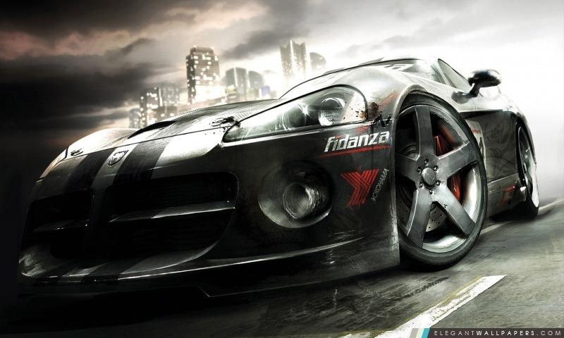 Dodge Viper, Arrière-plans HD à télécharger