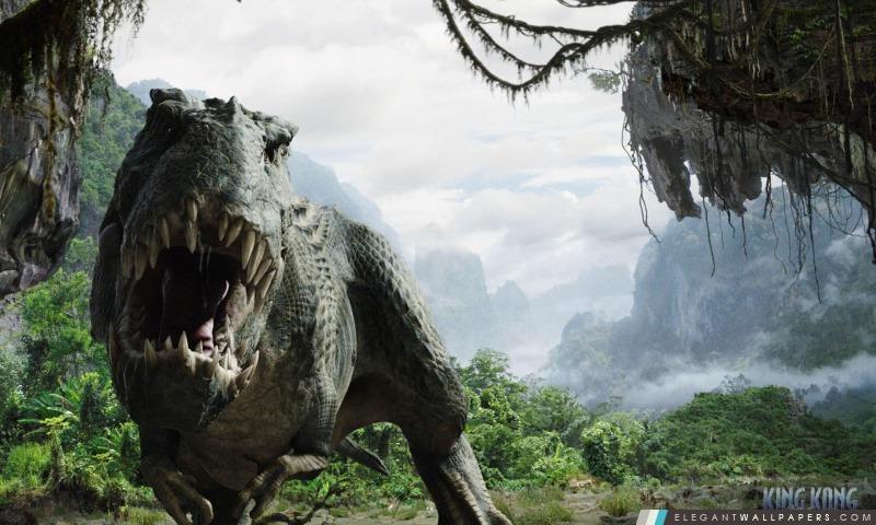 King Kong 3, Arrière-plans HD à télécharger