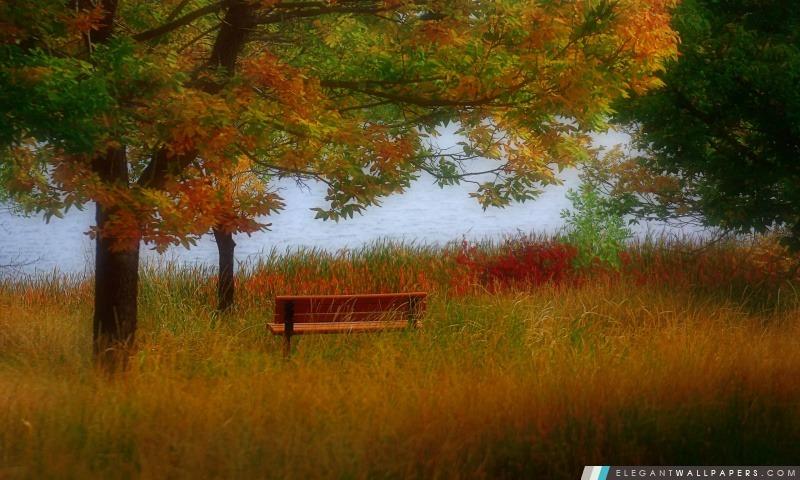foto de Beau paysage d'automne. Fond d'écran HD à télécharger   Elegant ...