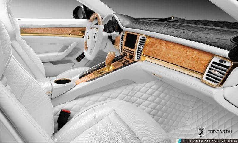 Porsche Panamera Stingray GTR, Arrière-plans HD à télécharger