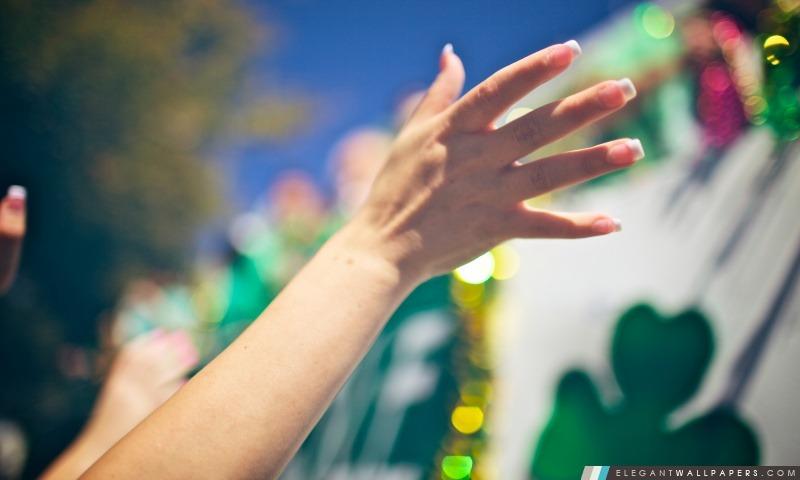 Festival de la Saint-Patrick, Arrière-plans HD à télécharger