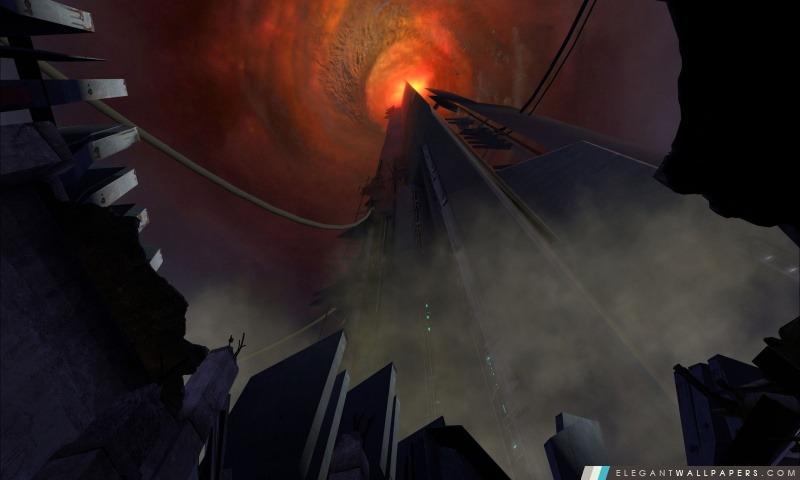 Half Life 2, Arrière-plans HD à télécharger