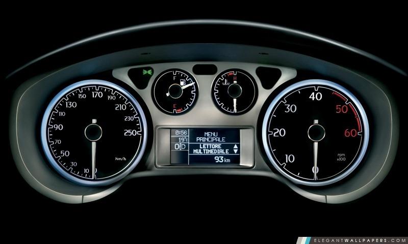 Tachymètre et indicateur de vitesse 2, Arrière-plans HD à télécharger