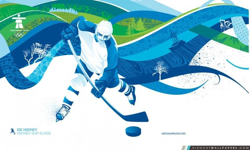 Hockey sur glace, Arrière-plans HD à télécharger