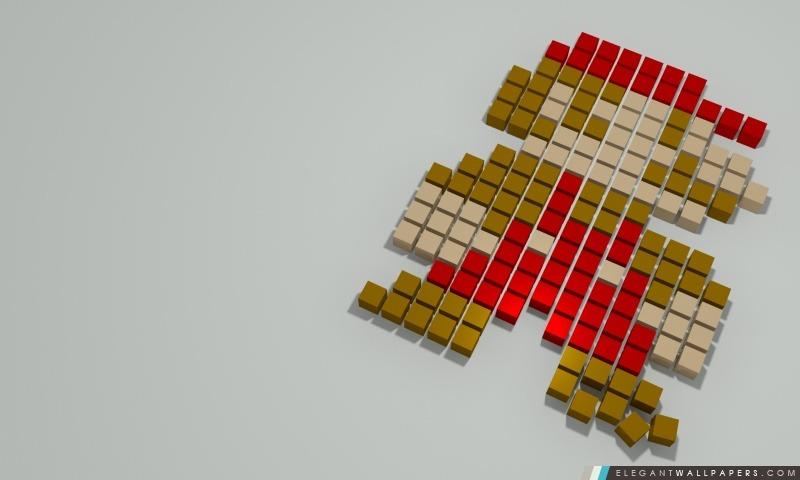 Mario, Arrière-plans HD à télécharger