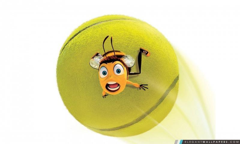 Oops Bee Movie, Arrière-plans HD à télécharger