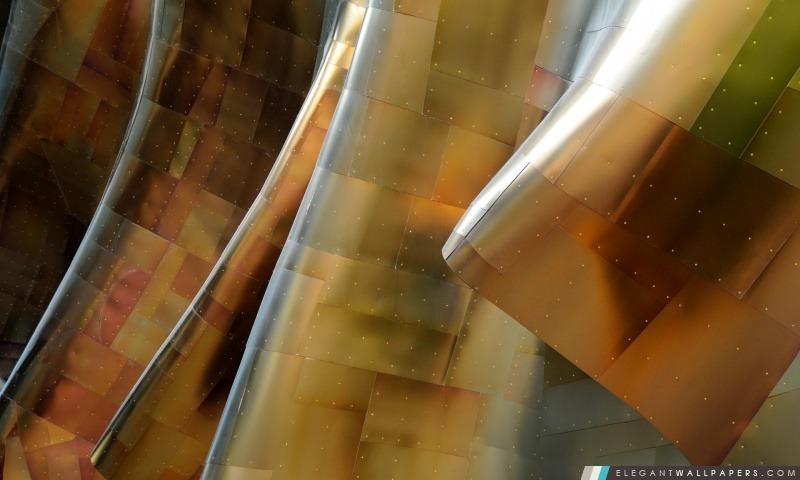 Musée Guggenheim Bilbao, Arrière-plans HD à télécharger