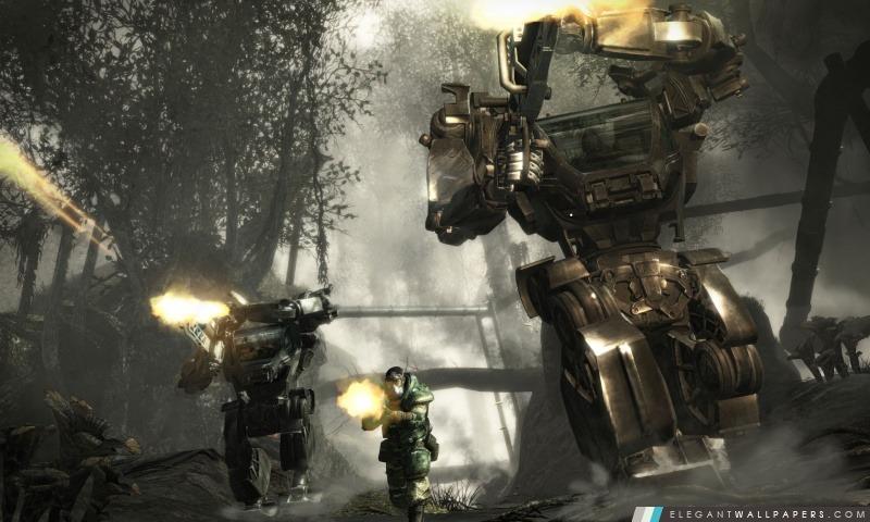 Avatar 3D 2009 Screenshot 5, Arrière-plans HD à télécharger