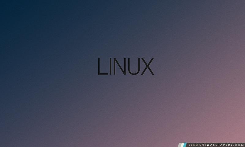 Linux, Arrière-plans HD à télécharger