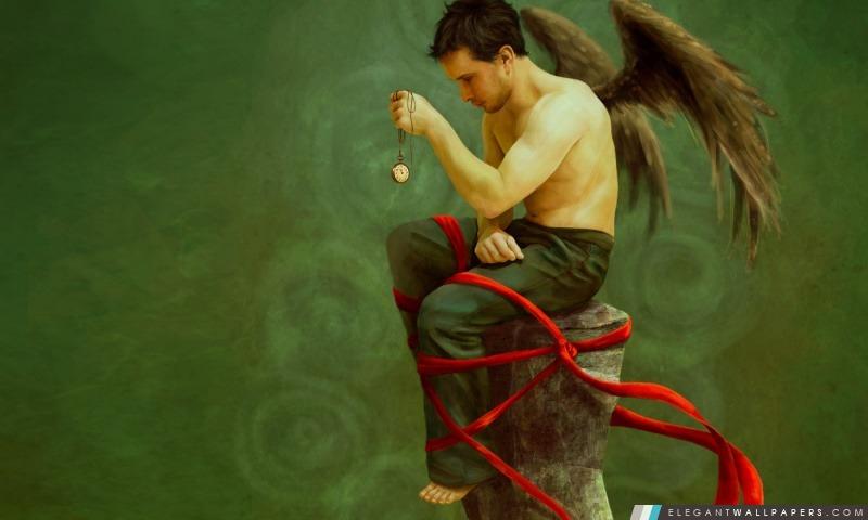 Image D Ange Homme ange homme. fond d'écran hd à télécharger | elegant wallpapers