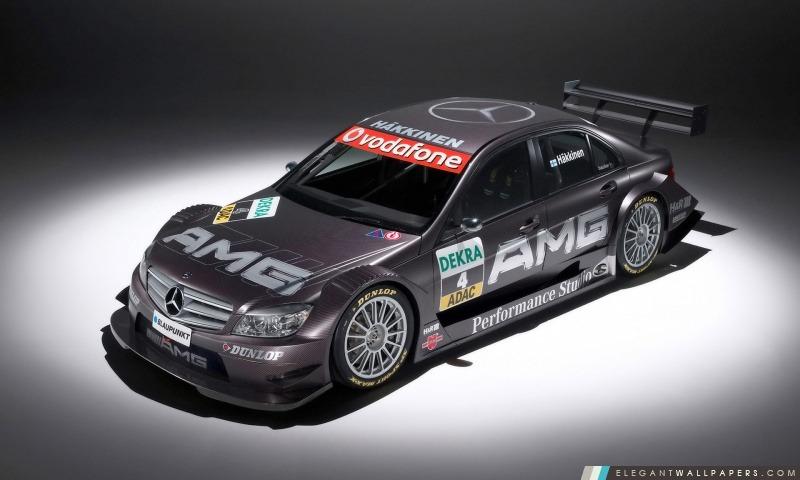 Mercedes Benz Amg Voiture De Course Fond D Ecran Hd A Telecharger